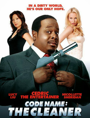 Code Name: The Cleaner (2007) 300MB