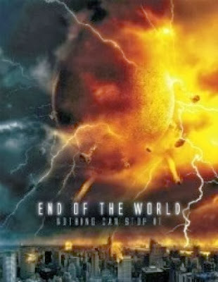 End of the World (2013) 300MB BRRip English MP4