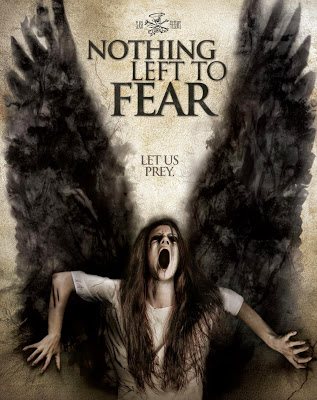 Nothing Left to Fear (2013) 300MB
