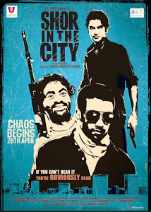 Shor in the City (2011) Hindi Movie WebRip