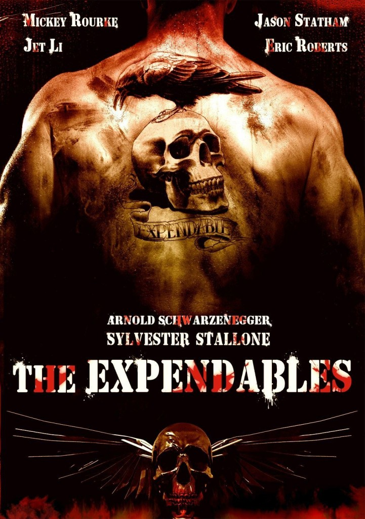 The Expendables (2010) Dual Audio