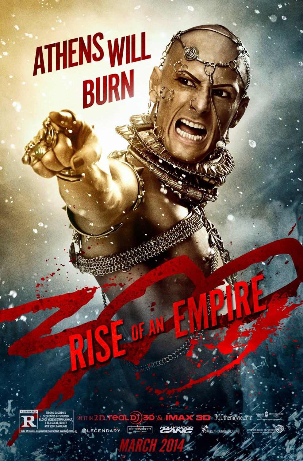 Rise of an Empire (2014)