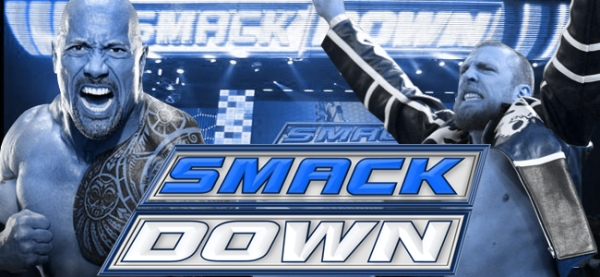WWE Thursday Night SmackDown 19th February (2015)