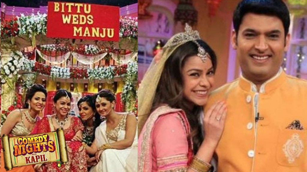 Comedy Nights With Kapil 15th March (2015)