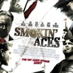 Smokin Aces (2006) BRRip 420p 300MB Dual Audio