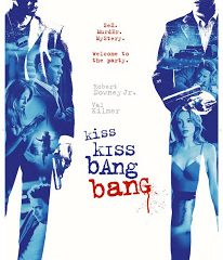 Kiss Kiss Bang Bang (2005) 420p 300MB Dual Audio