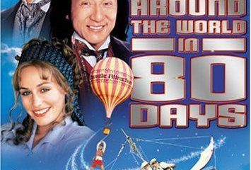 Around the World in 80 Days (2004) 300MB Dual Audio