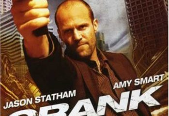 Crank (2006) BRRip 480p 300MB Dual Audio ESubs