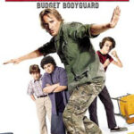 Drillbit Taylor (2008) BRRip 420p 300MB Dual Audio