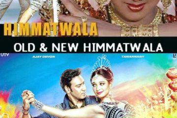 Himmatwala (1983) Hindi Movie 400MB DVDRip Posted on March 2nd,