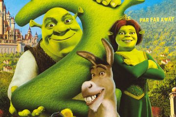 hrek 2 (2004) BRRip 480p 300MB Dual Audio ESubs
