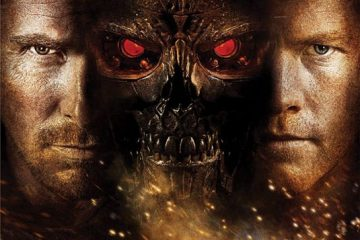 Terminator Salvation (2009) 300MB BRRip 420p Dual Audio