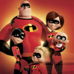 The Incredibles (2004) Watch Online IN HD 1080p Free Downloade