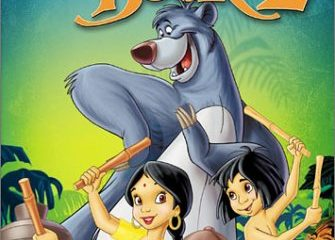 The Jungle Book 2 (2003) HDTVRip 250MB Dual Audio