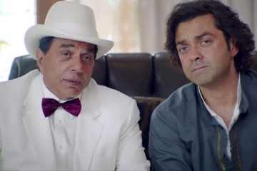 Yamla Pagla Deewana 2 (2013) Theatrical Trailer