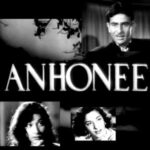 Anhonee (1952) Hindi Classic Movie 300MB VCDRip