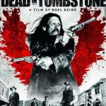 Dead in Tombstone (2013) English BRRip 720p HD