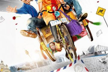 From Sydney with Love (2012) Hindi Movie WebRip