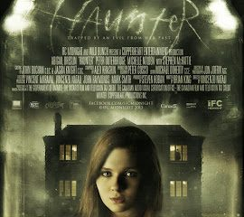Haunter (2013) English BRRip 720p HD