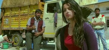 Highway (2014) Hindi Movie Trailer
