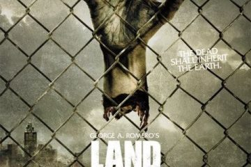 Land of the Dead (2005) 300MB Dual Audio