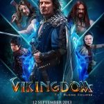 Vikingdom (2013) 300MB BRRip English