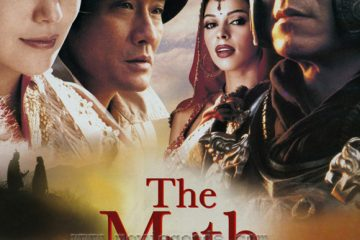 The Myth (2005) Hindi Dubbed 720p BluRay Rip
