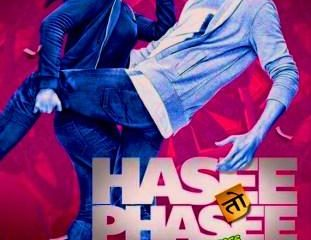 Hasee Toh Phasee   2014 Watch Full Hindi Movie Online DVD RIP