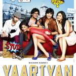 Yaariyan (2014) Full Hindi Movie Watch Online And Download DvdScr HD