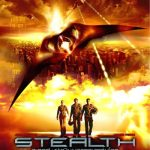 Stealth (2005) [Dual Audio] [Hindi-English] 720p BluRay Rip
