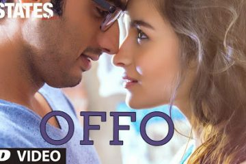 Offo HD Full Video Song 2 States [2014]