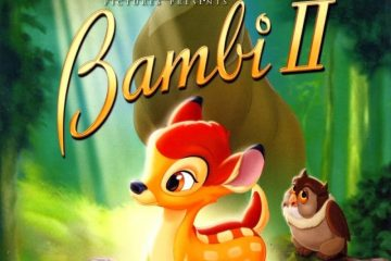 Bambi 2 (2006) Watch Full movie Online for Free