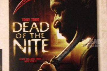 Dead of the Nite (2013) Watch Online Full Movie Free Download