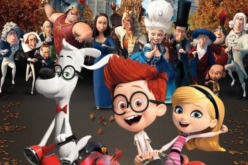 Mr. Peabody & Sherman 2014 Watch Online