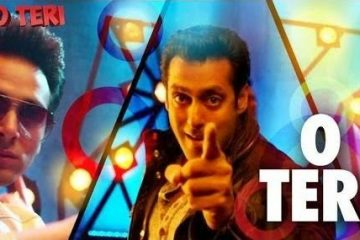 Title Song Of O Teri(2014) FULL HD