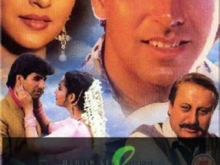 Sainik (1993) hindi movie watch online for free/downloade