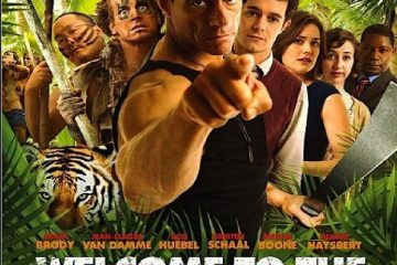 Watch Welcome To The Jungle Online Dvdrip | Watch Full Movies