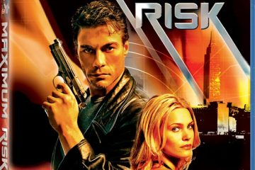 Maximum Risk 1996 Hindi Dubbed Movie Watch Online For Free In HD 720p