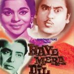 Haye Mera Dil (1968)Online Hindi Movies For Free In HD