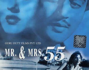 Mr and Mrs 55 (1955) Hindi Movie Watch Online Full HD 1080p