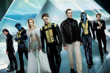 X-Men: First Class (2011) Hindi Dubbed In Full HD 1080p Free Online
