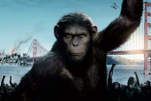 Rise of the Planet of the Apes (2011) Watch Online Movie In HD 720p
