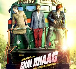 Chal Bhaag (2014) Hindi Full Movie Watch Online For Free ScamRip 400mb