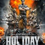 Holiday (2014) Hindi Full Movie Watch Online For Free In HD 720p