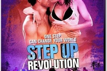 Step Up Revolution (2012) HD 1080p Dual Audio Movie Free Download