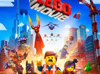 The Lego Movie (2014) Watch Hollywood Movie Online For Free In HD 1080p