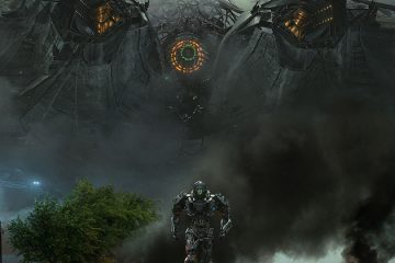 Transformers 4 (2014) Hindi Dubbed DVDScr Watch Online For Free