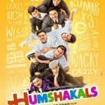 Humshakals (2014) Watch Hindi Movie Online For Free In HD 1080p