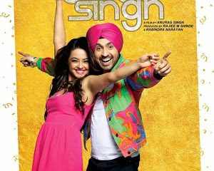 Disco Singh (2014) Punjabi Movie 375MB Full HD 1080p