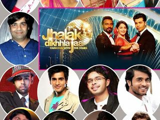 Jhalak Dikhla Jaa Season 7 (2014) Episode 13 – 19th July Free Download